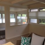 Hunter Douglas tdbu honey comb shades 10