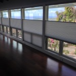 Hunter Douglas tdbu honey comb shades 12