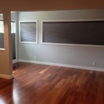 Hunter Douglas tdbu honey comb shades 5