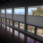 Hunter Douglas tdbu honey comb shades 8