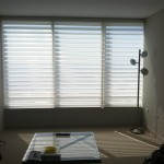 "4"" Silhouette by Hunter Douglas"