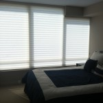 "3"" Silhouette by Hunter Douglas"